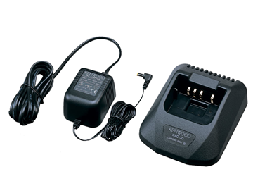Picture of Kenwood KSC30 Desktop Charger & Power Supply (New)