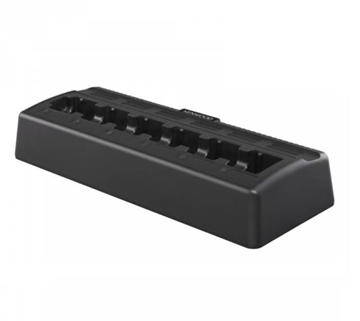 Picture of Kenwood KSC316T Six Bay Desk Top Charger (New)
