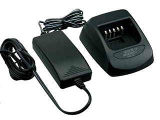 Picture of Kenwood KSC32ST Rapid Desktop Charger & Power Supply (New)