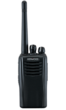 Picture of Kenwood NX-220E3 VHF NXDN Walkie-Talkie Two Way Radio (New)