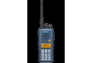 Picture of Kenwood NX-330EXEU UHF NEXEDGE Digital ATEX Walkie-Talkie Two Way Radio (New)