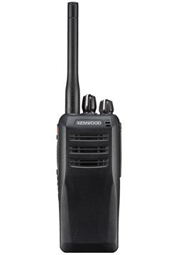 Picture of Kenwood TK-D300E2 UHF DMR Digital Walkie-Talkie Two Way Radio (New)