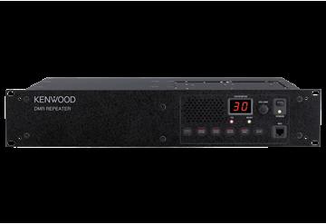 Picture of Kenwood TKR-D710E VHF DMR Digital Radio Repeater (New)