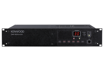 Picture of Kenwood TKR-D810E UHF DMR Digital Radio Repeater (New)