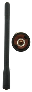 Picture of Linton VHF Whip Antenna (SMA Female) - By Radioswap