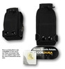 Picture of Mitex SFE Cordura Chest Harness & Carry Case - By Radioswap