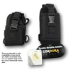 Picture of Motorola Cordura Body Harness & Carry Case - By Radioswap