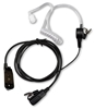 Picture of Motorola Covert Acoustic Tube Earpiece with Mic & PTT (M7) - By Radioswap