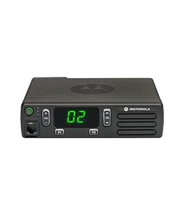Picture of Motorola DM1400 UHF Analogue & DMR Digital Mobile Radio (New)