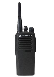 Picture of Motorola DP1400 UHF DMR Digital Walkie-Talkie Two Way Radio (New)