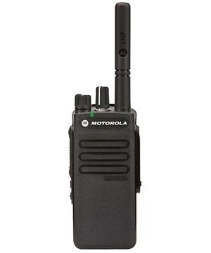 Picture of Motorola DP2400E UHF DMR Digital Walkie-Talkie Two Way Radio (New)