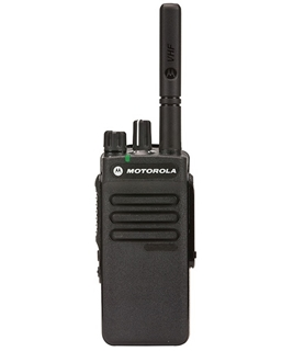 Picture of Motorola DP2400E VHF DMR Digital Walkie-Talkie Two Way Radio (New)
