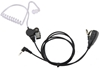 Picture of Sepura Covert Acoustic Tube Earpiece With Mic & PTT (SP) - By Radioswap