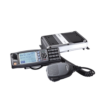 Picture of Simoco SDM630 VHF (AC Band) Control Head Mobile Two Way Radio  (New)