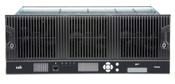 Picture of Tait TB9300 UHF  DMR Subrack Repeater (New)