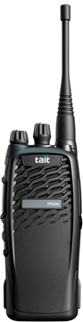 Picture of Tait TP9310 - UHF Tri-mode Handportable (New)