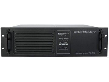 Picture of Vertex Everge EVR-70 UHF  DMR  Repeater   (New)