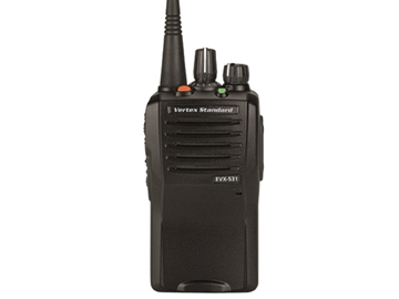 Picture of Vertex Everge EVX531 UHF DMR Digital Walkie-Talkie Two Way Radio (New)