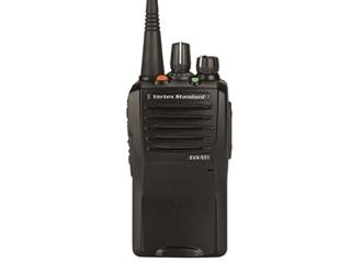 Picture of Vertex Everge EVX531 VHF DMR Digital Walkie-Talkie Two Way Radio (New)