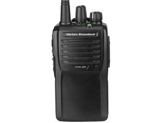 Picture of Vertex VX261 UHF Walkie-Talkie Two Way Radio (New)
