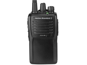 Picture of Vertex VX261 UHF Walkie-Talkie Two Way Radio (New)