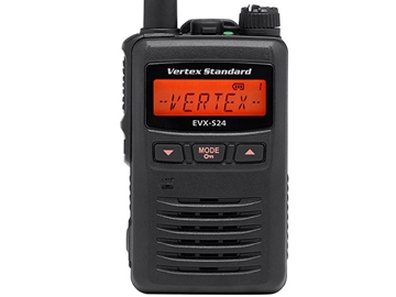 Picture of Vertex EVX-S24 UHF DMR Digital Walkie-Talkie Two Way Radio (New)