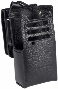Picture of Vertex LCC-160 Leather case + swivel belt clip