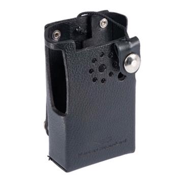 Picture of Vertex LCC-351 Leather case + belt loop
