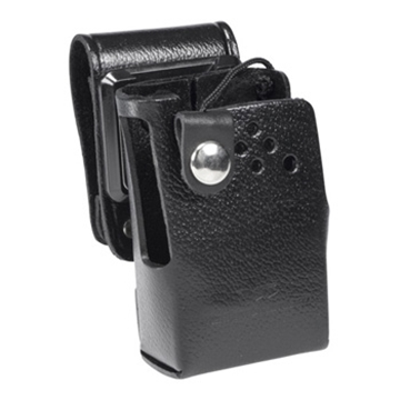 Picture of Vertex LCC-820S Leather Case with Swivel and Belt