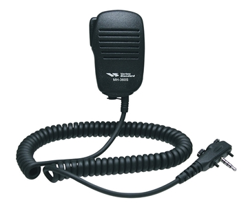 Picture of Vertex MH-360S  Compact Speaker Microphone