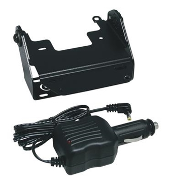 Picture of Vertex VCM-2 Vehicle charger mounting adapter for VAC-920U