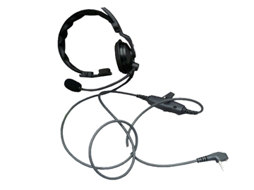 Picture of Vertex VH-215S  Lightweight Padded Headset