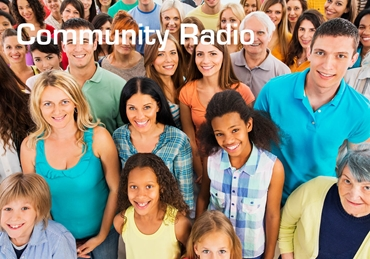 Picture for category Radioswap Community Radio