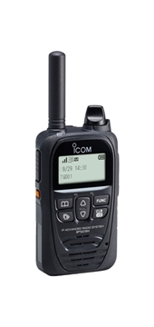 Picture of Icom IP-501H LTE/PoC Radio/Handset (New)