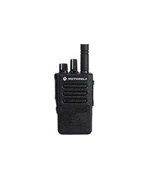 Picture of Motorola DP3441E UHF DMR Digital Walkie-Talkie Two Way Radio  (New)