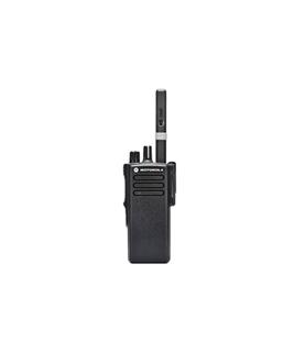 Picture of Motorola DP4401E GPS UHF DMR Digital Walkie-Talkie Two Way Radio (New)