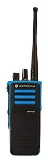 Picture of Motorola DP4401EX ATEX Ex UHF Digital Two Way Radio (New)