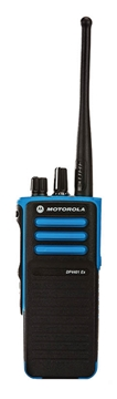 Picture of Motorola DP4401EX ATEX Ex UHF Digital Two Way Radio (New)