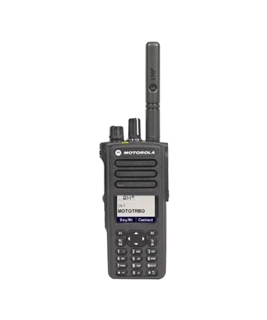 Picture of Motorola DP4801E UHF DMR Digital Two Way Radio (New)