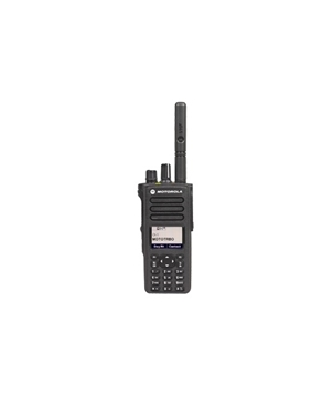 Picture of Motorola DP4600E UHF DMR Digital Walkie-Talkie Two Way Radios (New)