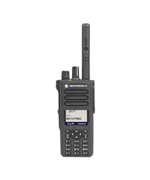 Picture of Motorola DP4800E UHF DMR Digital Two Way Radio (New)