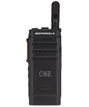 Picture of Motorola SL1600 UHF DMR Digital/Analogue Two Way Radio With Charger (New)