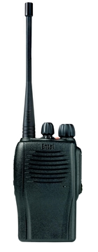 Picture of Entel HX446E PMR446 Licence Free Walkie-Talkie Two Way Radio (New) - Education Pricing