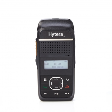 Picture of Hytera PD355LF PMR446 DMR Digital Walkie-Talkie Two Way Radio (New) - Education Pricing