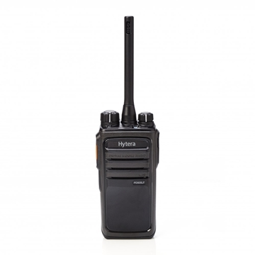 Picture of Hytera PD505LF PMR446 DMR Digital Walkie-Talkie Two Way Radio (New) - Education Pricing