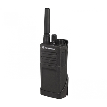Picture of Motorola XT420 PMR446 Walkie-Talkie Two Way Radio (New) - Education Pricing