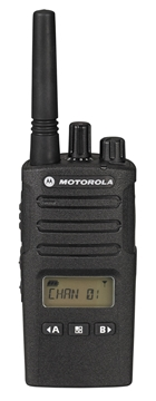 Picture of Motorola XT460 PMR446  Walkie-Talkie Two Way Radio (New) - Education Pricing