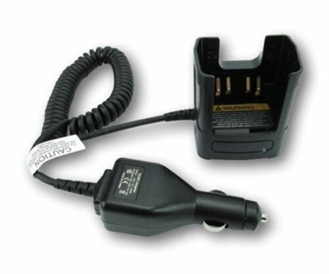 Picture of MOTOROLA GP320 GP330 GP340 GP360 GP380 RAPID DESKTOP RS-RLN4883 CAR CHARGER x 1