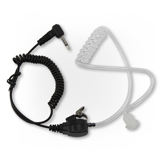 Picture of Mitex SFE Covert Listen Only Earpiece (100CM) - By Radioswap