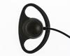 Picture of Retevis D-Shape Listen Only Earpiece - By Radioswap